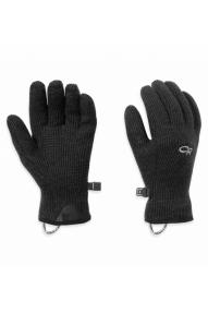 Ženske volnene rokavice Outdoor Research Flurry Sensor