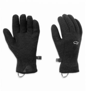 Ženske vunene rukavice Outdoor Research Flurry Sensor