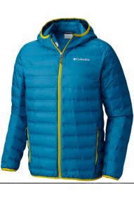 Muška lagana pernata jakna Columbia Lake