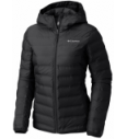 Women's Columbia Lake 22 Hooded Jacket