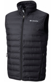 Men's Columbia Lake 22 Down Vest