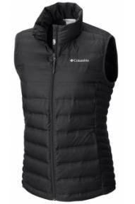 Women's Columbia Lake 22 Down Vest