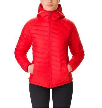 Women jacket Columbia Powder Lite
