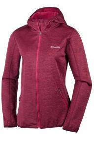 Women's Columbia Sapphire Trail Full Zip Fleece
