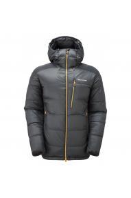 Muška topla pernata jakna Montane Deep Heat