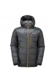 Montane Deep Heat down jacket
