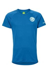 T-Shirt für Herren Edelrid Ascender T