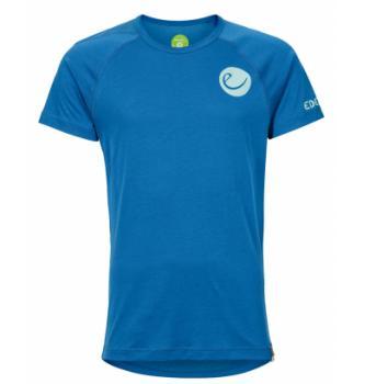 Men short sleeve shirt Edelrid Ascender T