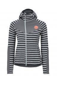 Ženska flis jopica Edelrid Creek Fleece Jacket
