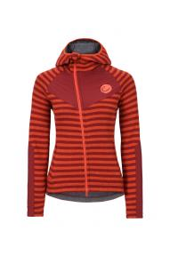 Women Edelrid Creek Fleece Jacket