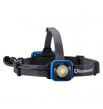 Black Diamond Sprinter 17 headlamp