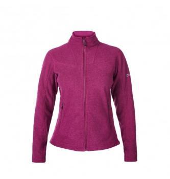Ženska flis jaknica Berghaus Activity