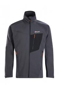 Men softshell jacket Berghaus Ghlas