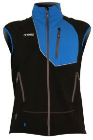 Softshell Weste Direct Alpine Attack