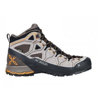 c16f3edb93 Scarponi da Trekking Montura Yaru tekno GTX - Kibuba, avventura  all'orizzonte: negozio online con materiale alpinistico