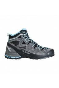 Ženske srednje visoke planinarske cipele Montura Yaru Tekno GTX