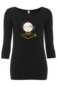 Women shirt 3/4 sleeves Rise&Shine Hybrant