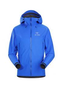 Moška nepremočljiva jakna Arcteryx Beta SL hybrid