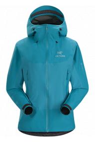 Ženska nepremočljiva jakna Arcteryx Beta SL Hybrid