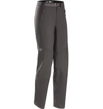 Ženske tanke softshell hlače Arcteryx Gamma Rock