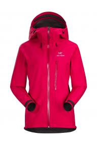 Arcteryx Alpha SL women jacket