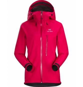 Arcteryx Alpha SL women jacket