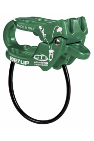 Climbing Technology BE-UP belay device