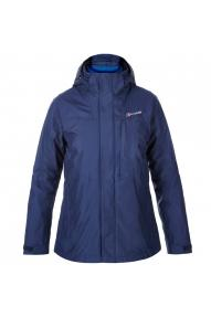 Women jacket Berghaus Island Peak 3v1