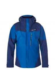 Waterproof jacket Berghaus Arran 3 in 1