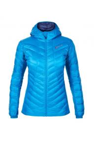 Womens Berghaus Scafell Stretch Hoody Hydrodown Jacket