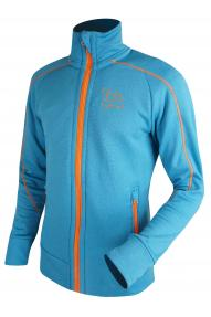 Men fleece jacket Hybrant Vibrant Johnny