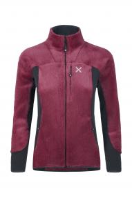 Frauen Fleece Jacke ThermalPro Montura Nordic Fleece