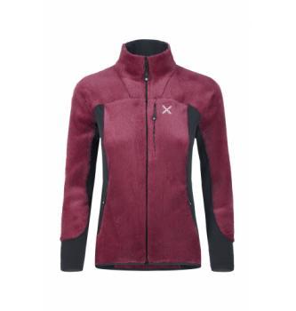 Montura Nordic Fleece women jacket