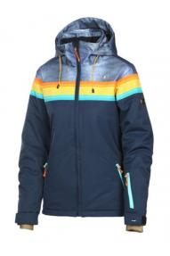 Women snow jacket Rehall Daisey-R