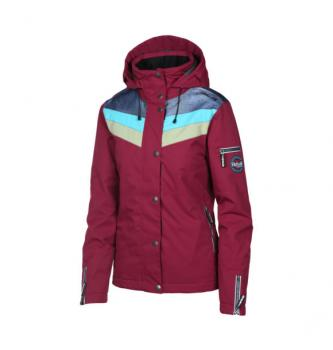 Ženska skijaška jakna Rehall Fray-R