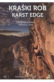 Climbing guide Kraški rob