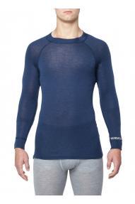 Muška merino majica dugih rukava Thermowave Warm