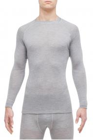 Merino Thermowave Warm long shirt
