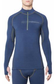 Moška merino majica Thermowave Arctic