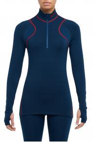 Ženska merino majica Thermowave Arctic