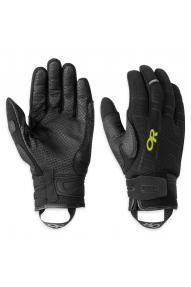 Ice climbing gloves Outdoor Research Alibi II