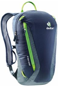 Climbing backpack Deuter Gravity Pitch 12