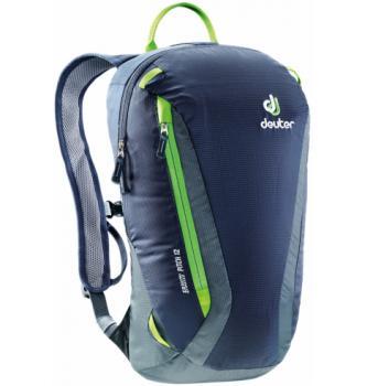 Penjački ruksak Deuter Gravity Pitch 12