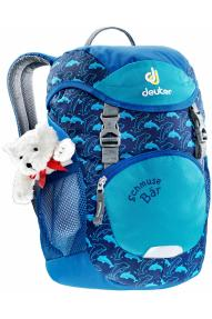 Kids backpack Deuter Schmusebar
