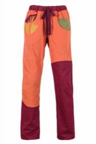 Ženske penjačke hlače Milo Toffo