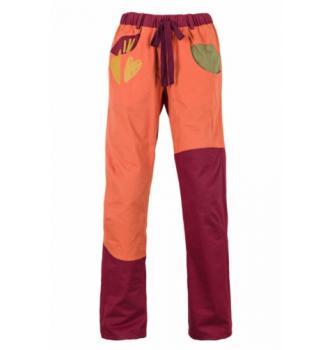 Ženske plezalne hlače Milo Toffo