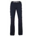 Ženske planinarske hlače Milo Tacul