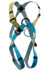 Full body harness Rock Empire Ronda