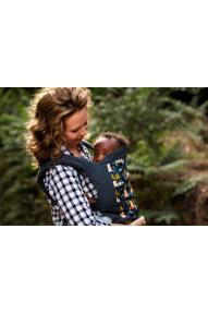 Boba Baby Carrier 4G Bear Club LE