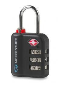 Ključavnica Lifeventure TSA Combi Lock